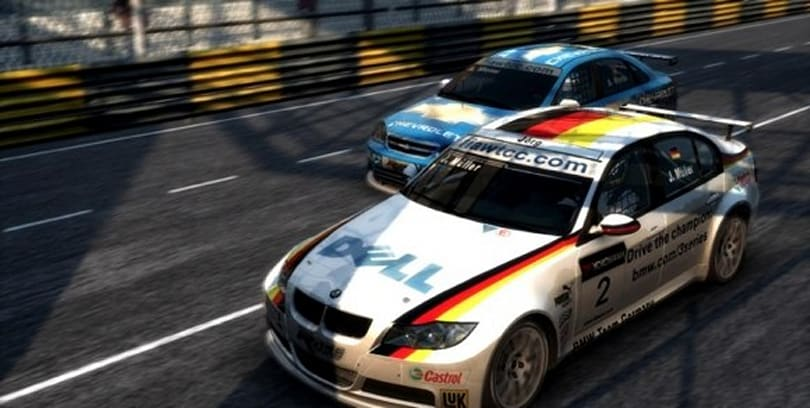 Race Pro title update tackles a laundry list of issues