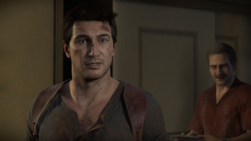 The 'Uncharted 4' beta launches ahead of schedule