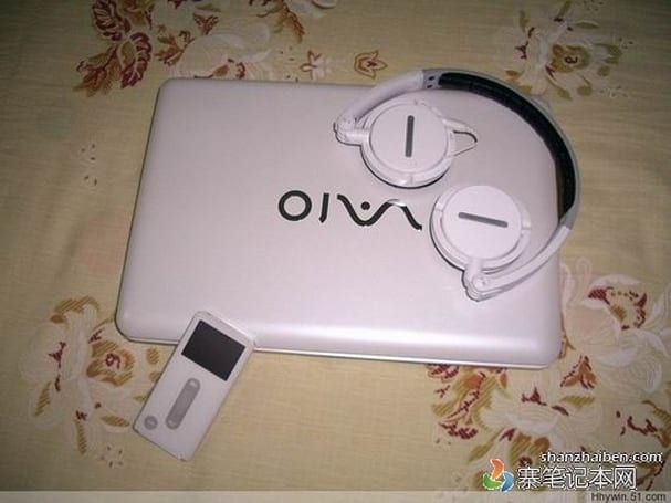 Keepin' it real fake, part CCXXIII: VAIO W netbook clone handily beats Sony to market