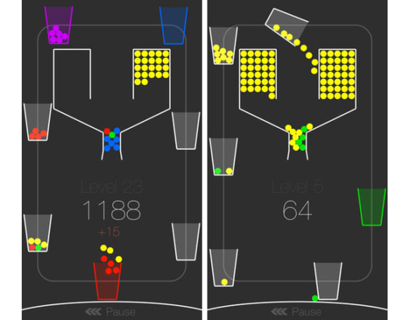 Daily App: Why 100 Balls is at the top of the App Store charts