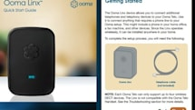 Ooma Linx extender makes a visit to the FCC, lets phones go the extra DECT distance