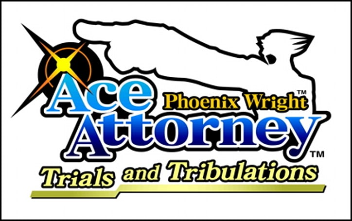 Phoenix Wright: Trials and Tribulations confirmed for America