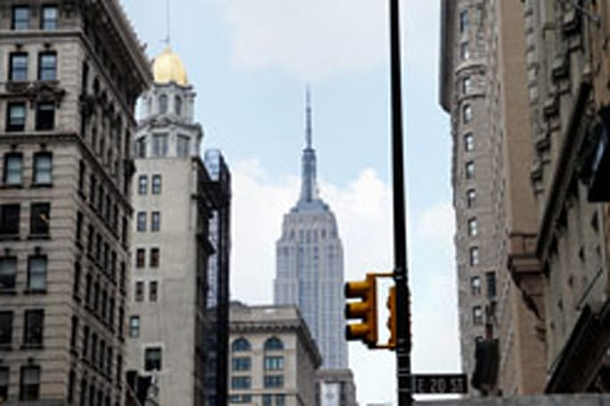 Clearwire boosts NYC WiMAX coverage by 21 percent, 91,363 people rejoice uncontrollably