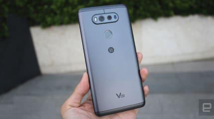 LG V20 评测:影音发烧友的最爱