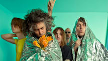 The art of the gimmick: an interview with the Flaming Lips' Wayne Coyne