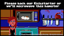 Maniac Mansion designers seek funding for new 2D adventure