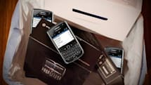 British garbage collectors to get 1,500 BlackBerrys