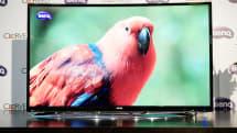 更加愛護你的雙眼,BENQ 首款曲面電視也有低藍光背光技術