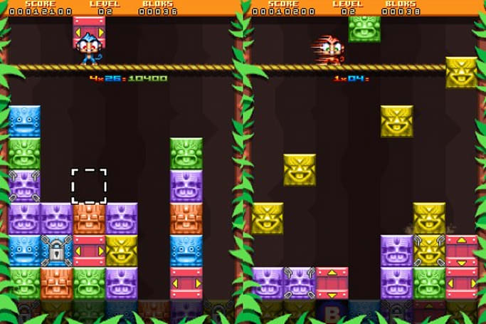 Portabliss: Bomb Monkey (3DS eShop)