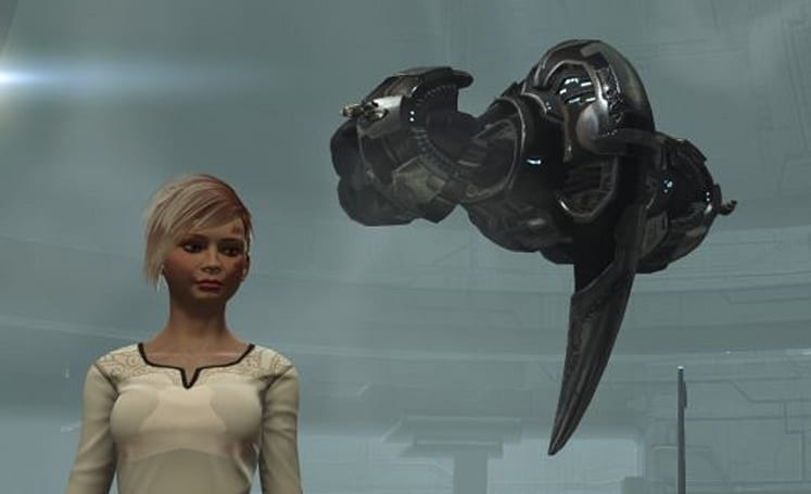 EVE Online Incarna patch 1.1 coming September 1st