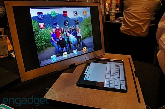 MMT Monitor2Go hands-on (video)