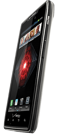 Conversion kit lets you push your RAZR to the Maxx for $110