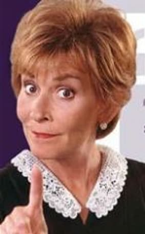 Sadly, iPod girls will not get publicly berated by Judge Judy