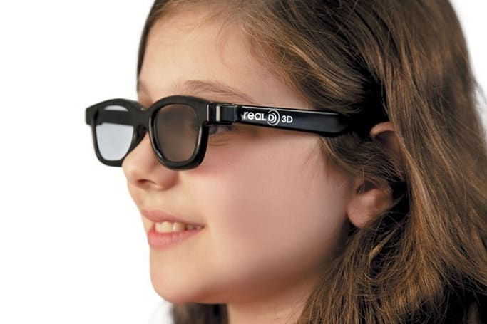 Samsung, RealD pact for ZScreen passive glasses 3D TVs falls apart