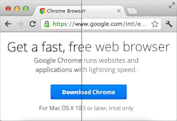 Google Chrome 21 stable release adds Retina MacBook Pro support, webcam use without plugins