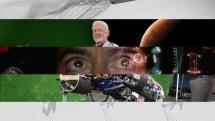 広げると紙、丸めるとライト・額に汗してはたらくロボット・ジャーヴィスの声にダウニーJr.?(画像ピックアップ53)