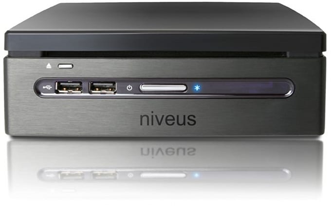 Niveus goes consumer-level with tantalizing Zone HTPC