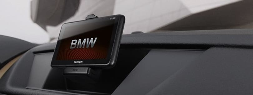 TomTom announces HD Traffic upgrade, BMW Partnership