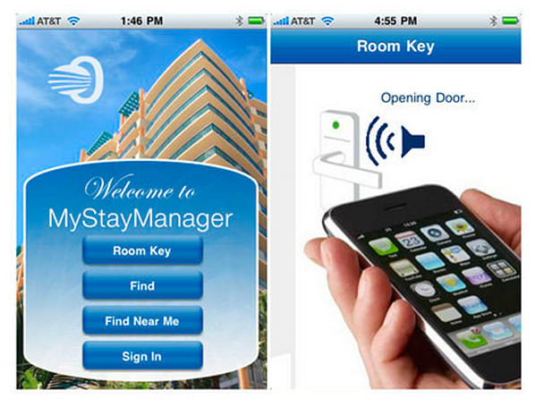 OpenWays makes your smartphone a hotel room key, provides a different kind of 'unlock'