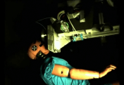 Video: Robots crash into dummies, identify human weaknesses