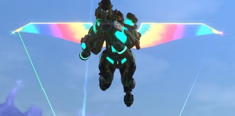 Firefall gets a Chinese publishing deal