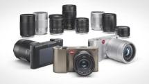 小升级的 Leica TL 无反正式发布