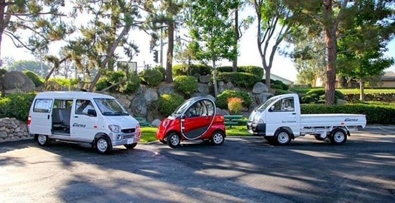 Alvarez Electric Motors rolls out budget-friendly line of Eco vehicles