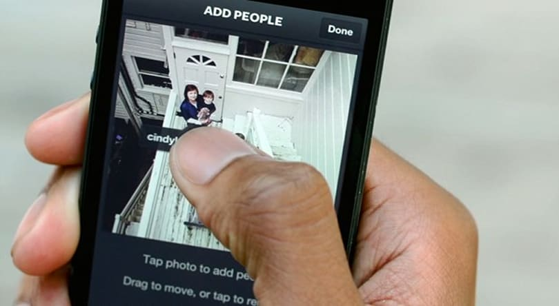 Instagram's new 'Photos of You' feature lets users tag each other (video)