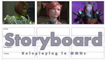 Storyboard: Six things people (falsely) believe about roleplaying