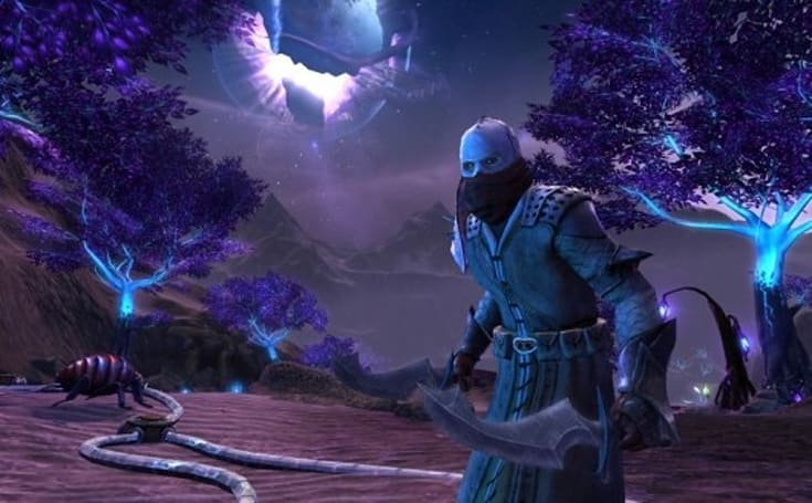The home stretch: Trion posts RIFT's beta 7 patch notes