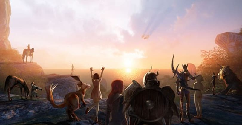 Trion to publish ArcheAge in the West