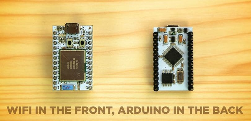 Spark Core board adds WiFi to almost everything, takes input from anywhere (video)