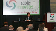 Cable providers shun HDTV at 2007 Cable Show
