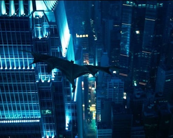 The next Batman flick could be all-IMAX
