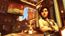 BioShock Infinite is the Mac game of the year