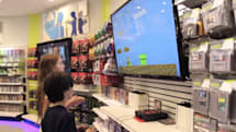 Inside Goodwill's game-filled tech thrift shop, The Grid