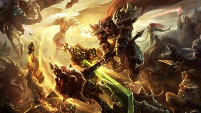 Is League of Legends greedy?  No, says Riot Games president
