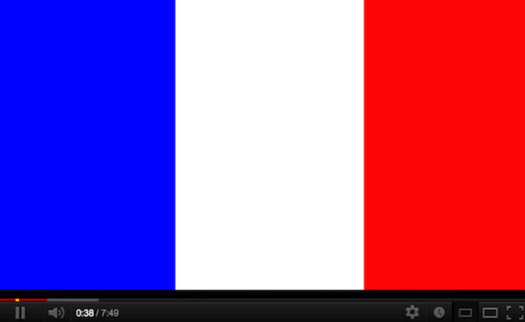 YouTube's reportedly working on adding 'premium' channels in France