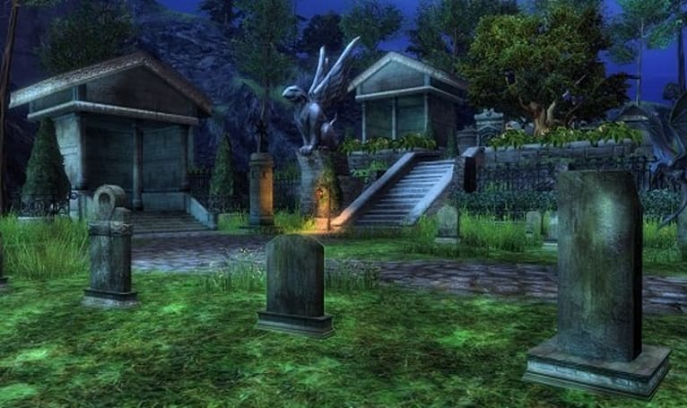 MMO Week in Review: No, the MMORPG is not dead