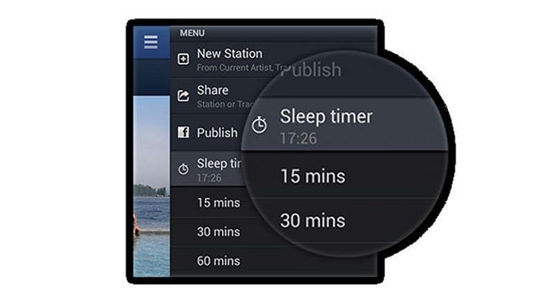Pandora's iOS and Android apps get sleep timer, might protect against data-limit night terrors
