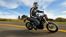 Zero Motorcycles will pay for your first 25,000 e-motorbike miles, wants you to ride guilt-free