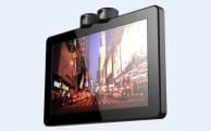 Magellan's new dash cam gives you a 340-degree view
