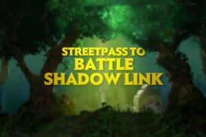 The Legend of Zelda: A Link Between Worlds (Launch)