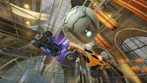 'Rocket League' has an official championship