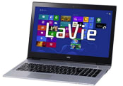 NEC intros 15.6-inch LaVie X Ultrabook in Japan, claims it's the 'world's thinnest'