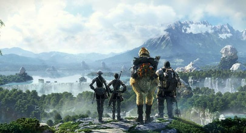 Final Fantasy XIV shuns F2P to 'regain the trust of our players'