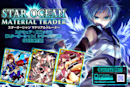Star Ocean: Material Trader is social, card-based RPG
