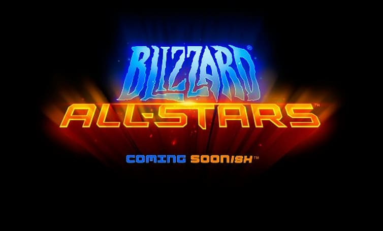 Blizzard All-Stars: What's taking so long?