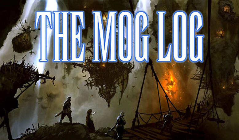 The Mog Log: Thankful for Final Fantasy XIV