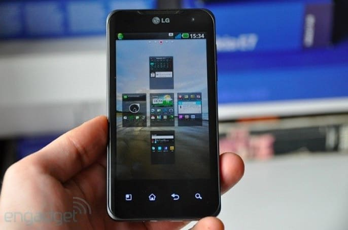 LG Optimus 2X is world's first dual-core phone necessitating an online petition